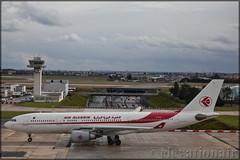7T-VJV Airbus A330-202 Air Algerie (elevationair ✈) Tags: ory lfpo paris france parisorly europe dull coudy avgeek aviation airplane plane aircraft airbus longhaul widebody airalgerie a330 a332 airbusa330202 7tvjv