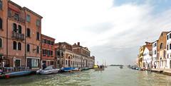 Venice - Fondamenta di San Giobbe (pe_ha45) Tags: canaledicanareggio fondamentadisangiobbe venedig venezia venice venise