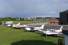 Barton EGCB 04/05/19 (IOM Aviation Photography) Tags: barton egcb 040519
