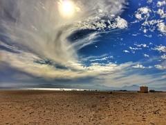 Giftun island, Hurghada. Egypt