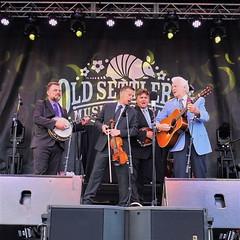 OSMF 2019 - Del McCoury Band (Kingsnake) Tags: oldsettlersmusicfestival osmf 2019 tilmon tx texas photos ron baker