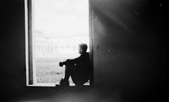 (Victoria Yarlikova) Tags: monochrome 35mm film analog smallformat scan scanfromnegative epsonv700 darkroom blackandwhite dreamy