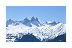 Ls Aiguilles en avril (Pierre_Bn) Tags: savoie savoy alpes alps maurienne montagne mountain mountains montagnes printemps spring sigma sigmaprophoto sd15 affinityphoto europe europa