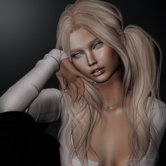 Changes... (beloved.ruby) Tags: glamaffair glamaffairskins glamaffairskinappliers glamaffairskinappliersforcatwa collabor88 collabor88event magika magikahair magikameshhair magikamainstore westend westendshapes westendposes secondlife secondlifeevents secondlifebento bento sl slevents