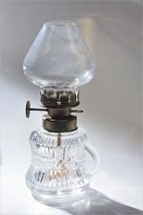 132-365   Oil lamp / Petrolejka