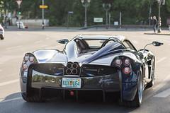 Pagani Huayra Roadster (mrtnw_phtgrph) Tags: auto berlin huayra ort pagani roadster