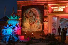 Kumbh Mela (Ninara) Tags: kumbh kumbhmela allahabad prayagraj india hindu hinduism ardhkumbhmela