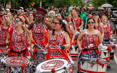 2019.05.11 DC Funk Parade featuring Batala, Washington, DC USA 02250