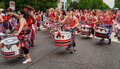 2019.05.11 DC Funk Parade featuring Batala, Washington, DC USA 02254