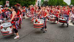 2019.05.11 DC Funk Parade featuring Batala, Washington, DC USA 02254