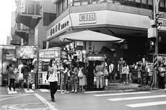 (Janeprogram) Tags: пленка 35mm blackandwhite bnwphotography filmphotography ilford ilfordhp5