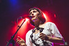 Gwenno at Olympia Theatre, Dublin by Aaron Corr