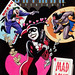 Batman Adventures: Mad Love (1994), cover by Bruce Timm