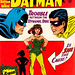 Batman #181 (1966). First appearance of Poison Ivy. Cover by Carmine Infantino and Murphy Anderson