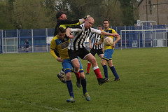 38 (Dale James Photo's) Tags: potterspury football club great horwood fc north bucks district league premier division meadow view non
