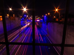 Closed View (lugar.citadino) Tags: exploration explorer discovery discover traveller travel trip adventurer adventure photographer pro world earth landscape land sky air moment autumn april night afternoon dusk place suburban suburbs suburb city cityscape urban urbanscape transportation transport infrastructure expressway motorway highway road avenue cars speed fast slow flow photography photo picture image frame colours colors colour color tones tone lights light trails trail shadow dark streetphotography urbanphotography camera canon canonsx60hs canonphotography
