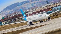 Air Transat A330 (JonathanSzt) Tags: aviation airplane airtransat a333