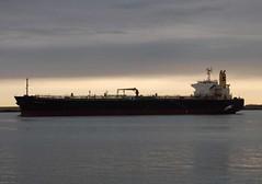 Fidelity 2 (jelpics) Tags: fidleity2 tanker boat boston bostonharbor bostonma harbor massachusetts ocean port sea ship vessel