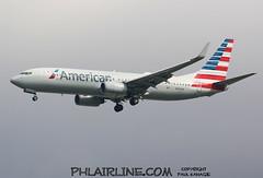 N953AN (PHLAIRLINE.COM) Tags: philadelphiainternationalairport kphl phl bizjet spotting spotter airline generalaviation planes flight airlines philly