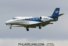 N508UP (PHLAIRLINE.COM) Tags: philadelphiainternationalairport kphl phl bizjet spotting spotter airline generalaviation planes flight airlines philly