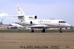 N62DT (PHLAIRLINE.COM) Tags: philadelphiainternationalairport kphl phl bizjet spotting spotter airline generalaviation planes flight airlines philly