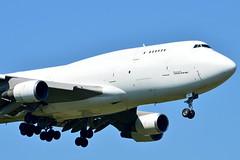 N473MC Atlas Air Boeing 747-400(F) (czerwonyr) Tags: