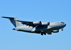 C-17 Globmaster III (czerwonyr) Tags:
