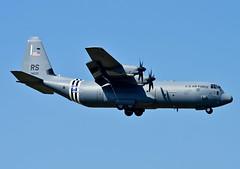 Lockheed C-130 Hercules (czerwonyr) Tags: