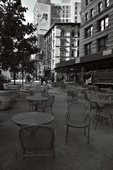 Flatiron Plaza (sjnnyny) Tags: nyc midtown south 23st nikond7200 afsdx1755f28 flatiron streetview stevenj sjnnyny pedestrianplaza manhattan city