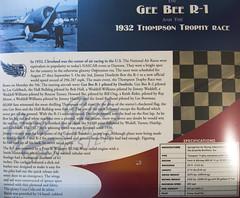 DAL_4251r (crobart) Tags: geebee r1 balboa park air space museum san diego california