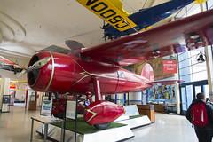 DAL_4249r (crobart) Tags: lockheed vega 5b balboa park air space museum san diego california