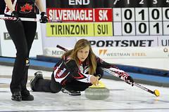 Rachel Homan (Derek Mickeloff) Tags: canon 7d curling grand slam 2019 toronto players championship mattamy rachel homan