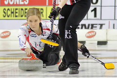 Kaitlyn Lawes (Derek Mickeloff) Tags: canon 7d curling grand slam 2019 toronto players championship mattamy kaitlyn lawes