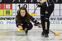 Tracy Fleury (Derek Mickeloff) Tags: canon 7d curling grand slam 2019 toronto players championship mattamy tracy fleury