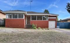 62 Richmond Crescent, Campbelltown NSW