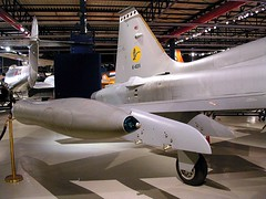 "Northrop NF-5B 00005 • <a style=""font-size:0.8em;"" href=""http://www.flickr.com/photos/81723459@N04/46922087685/"" target=""_blank"">View on Flickr</a>"
