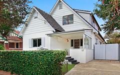 17 Hammond Avenue, Croydon NSW