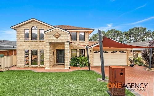 71 Daintree Drive, Albion Park NSW 2527