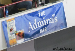 The Admiral's Bar (mistabeas2012) Tags: milwaukee admirals