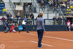 JD Scott Photography-Michigan Softball-Indiana University-4.28.17-mgoblog-0271 (J.D. Scott Photography) Tags: 2017 annarbor april jdscottphotography michigan michigansoftball sports universityofmichigan mgoblog