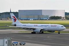China Eastern Airlines B-5926 Airbus A330-243 cn/1421 @ EHAM / AMS 17-08-2018 (Nabil Molinari Photography) Tags: china eastern airlines b5926 airbus a330243 cn1421 eham ams 17082018