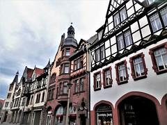 Quedlinburg (magellano) Tags: quedlinburg germania germany deutschland fachwerkhaus casaagraticcio halftimbered house harz architettura architecture facciata facade sachsenanhalt sassonia