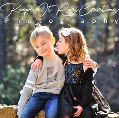 Play, Laugh, Grow. (keepinitrealcreations) Tags: laugh love siblings cute kids photography photo nc twins