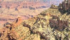 Ooh Aah Point in High Sun 2018.06.06.10.25.33 (Jeff®) Tags: jeff® j3ffr3y copyright©byjeffreytaipale grandcanyon arizona nationalpark unitedstates usa west southwest canyon sky