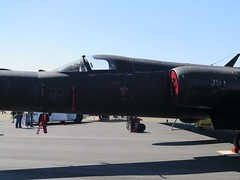 "Lockheed U-2S Senior Year 00112 • <a style=""font-size:0.8em;"" href=""http://www.flickr.com/photos/81723459@N04/46922972315/"" target=""_blank"">View on Flickr</a>"