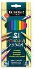 Sargent Art (colored-pencils.org) Tags: art 12count assorted colored