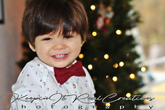 Dapper (keepinitrealcreations) Tags: cute family baby kid boys little boy photo photoshoot nc photography beautiful holidays tree lights fun