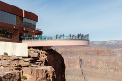 Grand Canyon Skywalk (Photomatt28) Tags: arizona grandcanyonnationalpark travel peachsprings unitedstatesofamerica skywalk