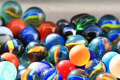 Mi favorita  - EXPLORE - May 13th, 2019 (Micheo) Tags: spain bolas cristal canicas marbles colores colours sun sunshiine sol explore ok best