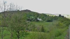 Llangollen Railway 120519_172311 (Leslie Platt) Tags: exposureadjusted straightened cropped denbighshire llangollenrailway berwyn deevalley